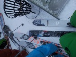 Salomon Rocker2 och Black Crows Nocta
