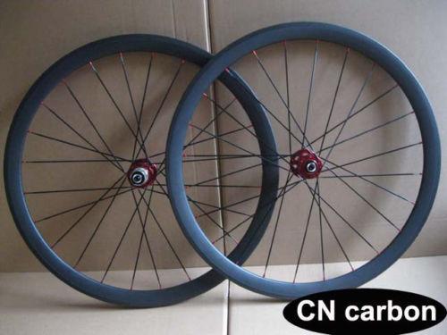 Fulhjul från Kina