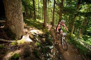 BC MTB Race
