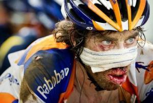 Låt mig presentera hr Köttfärs (foto Cyclingnews)