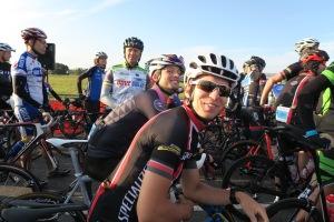 Cafécyklisterna