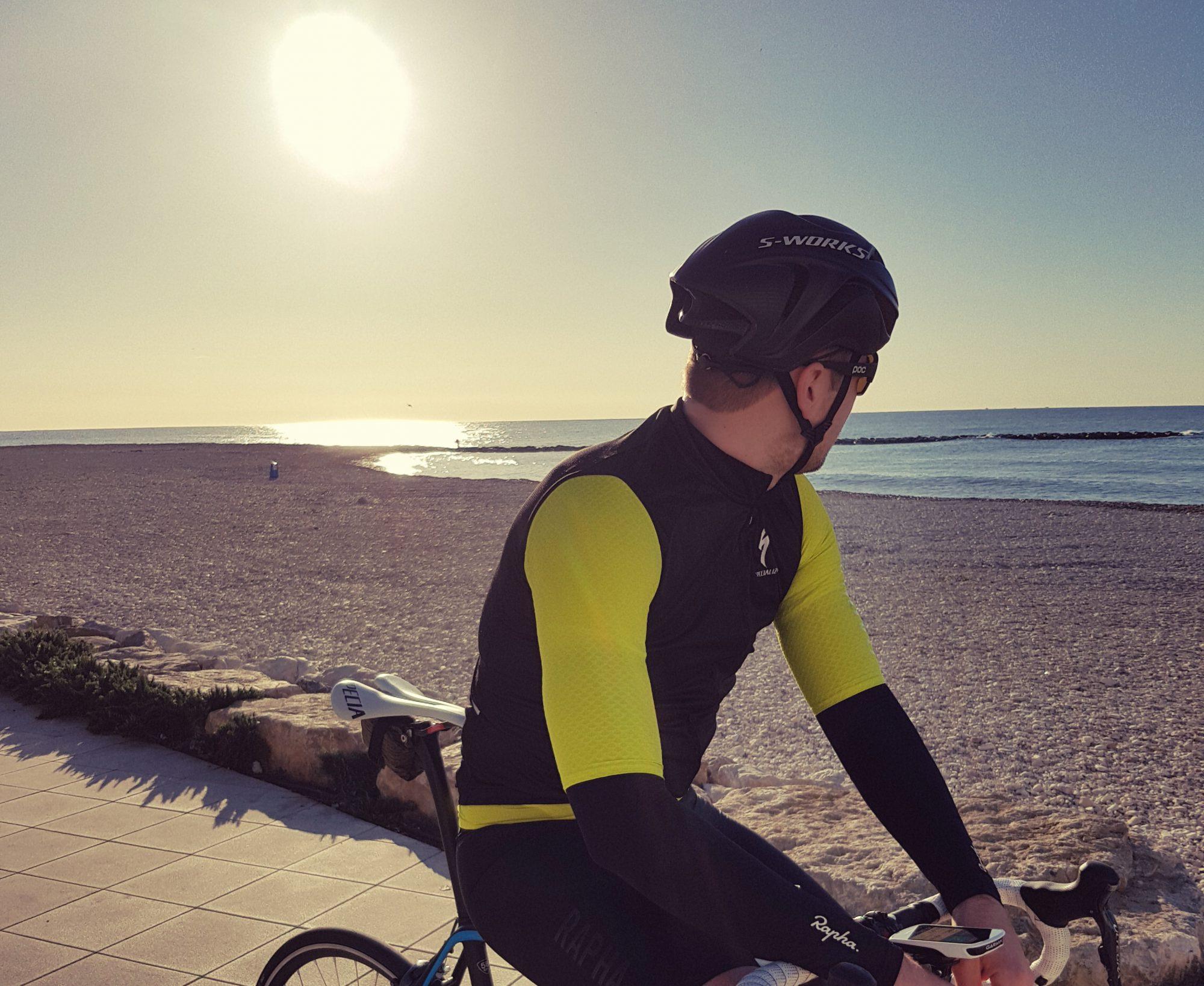 Cykeltokig